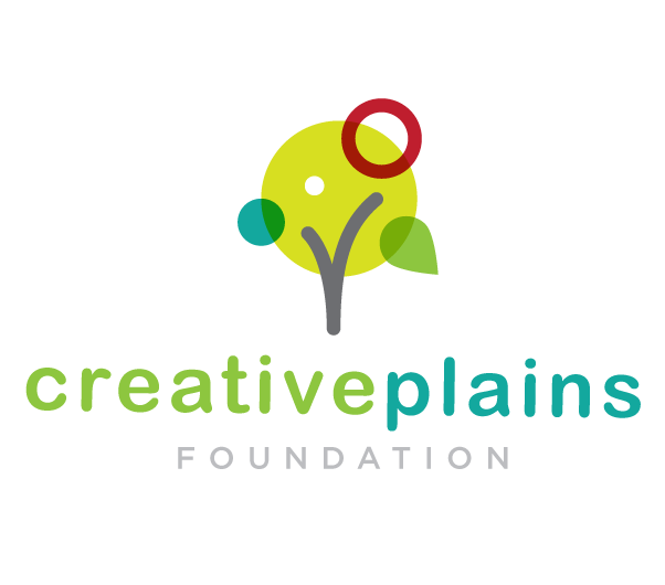 Image result for creative plains foundation logo