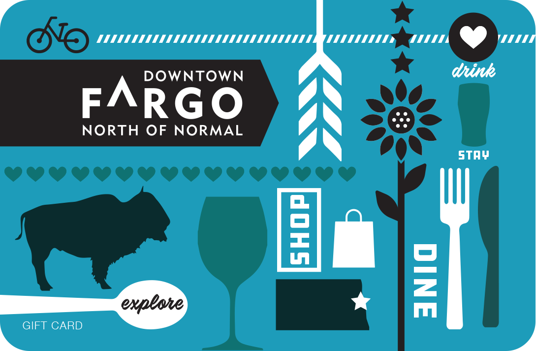 Downtown fargo gift card downtown community partnership homegiftcarddowntown fargo gift card negle Images
