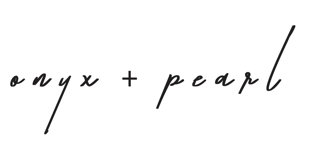 Onyx & Pearl - Downtown Community Partnership