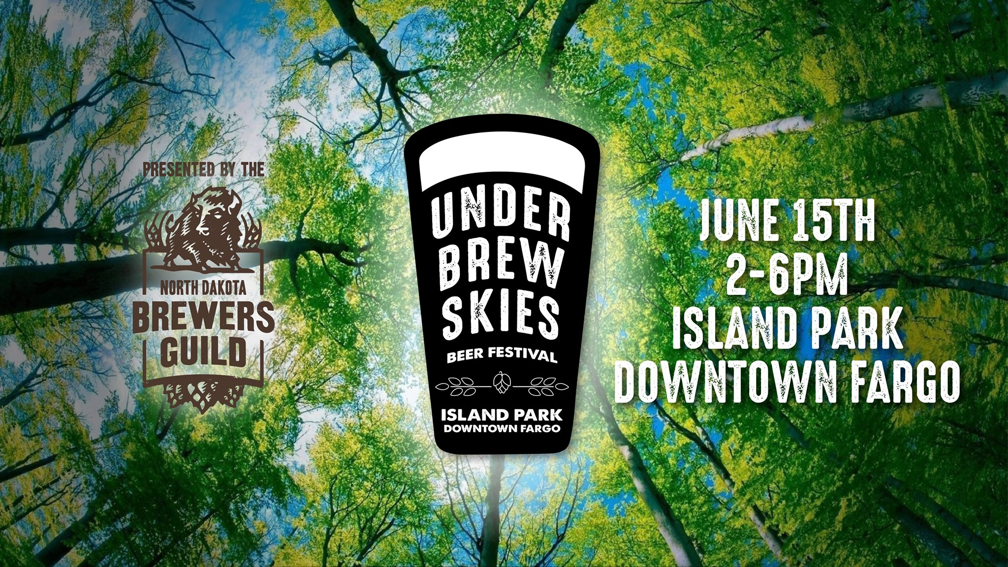 Under Brew Skies Downtown Community Partnership