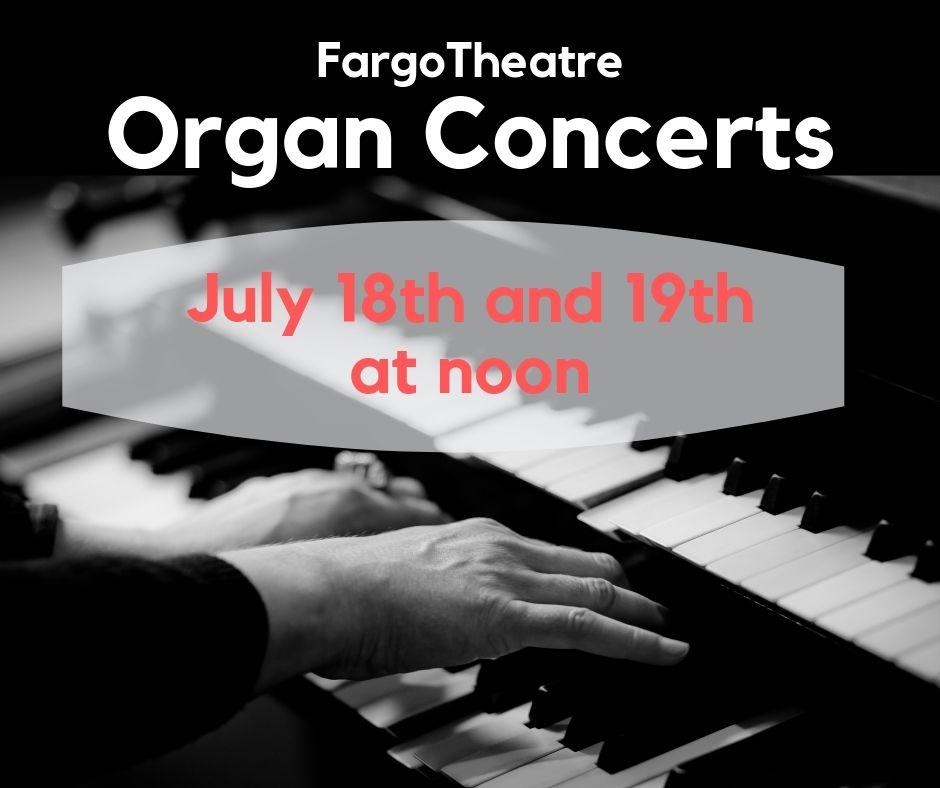 Organ Concerts
