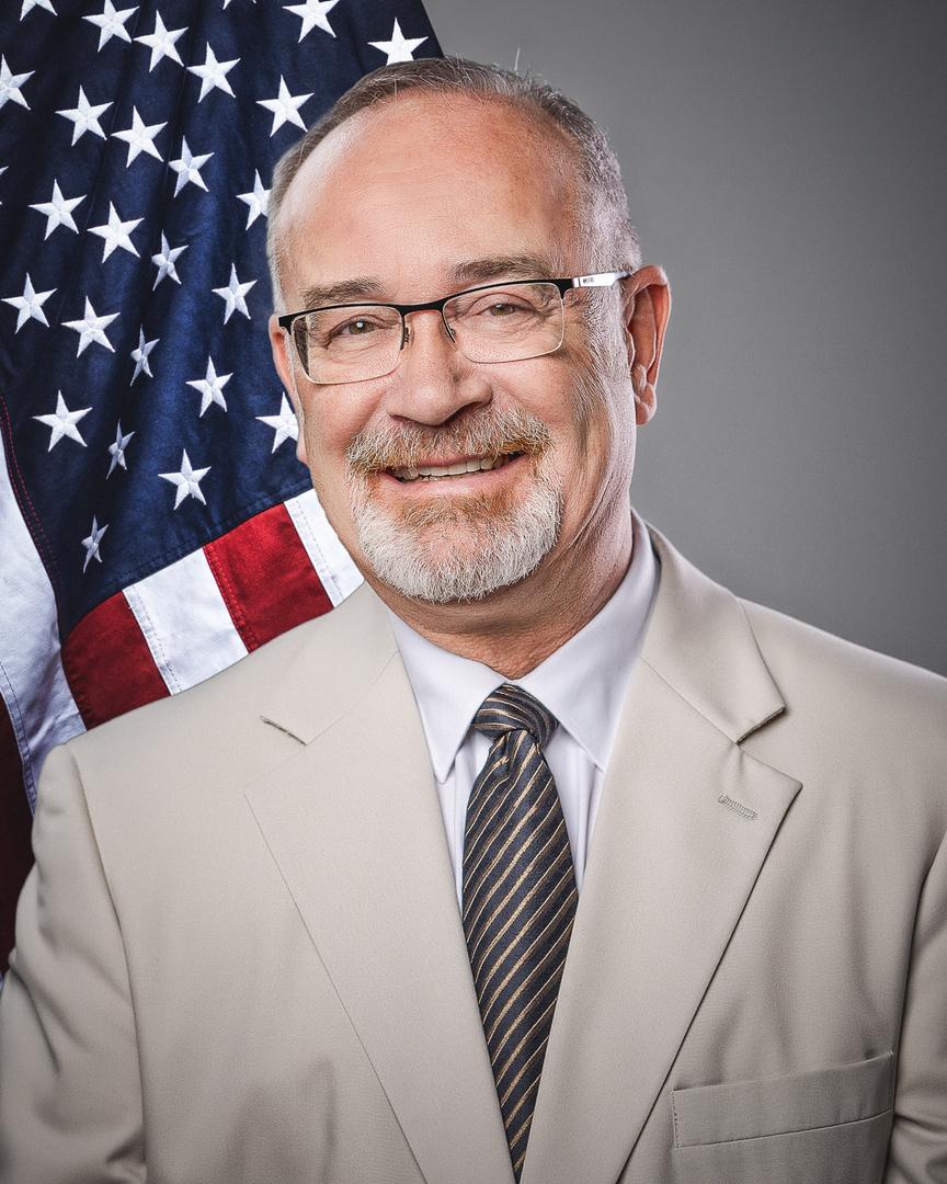 commissioner_strand - Julian Dahlquist