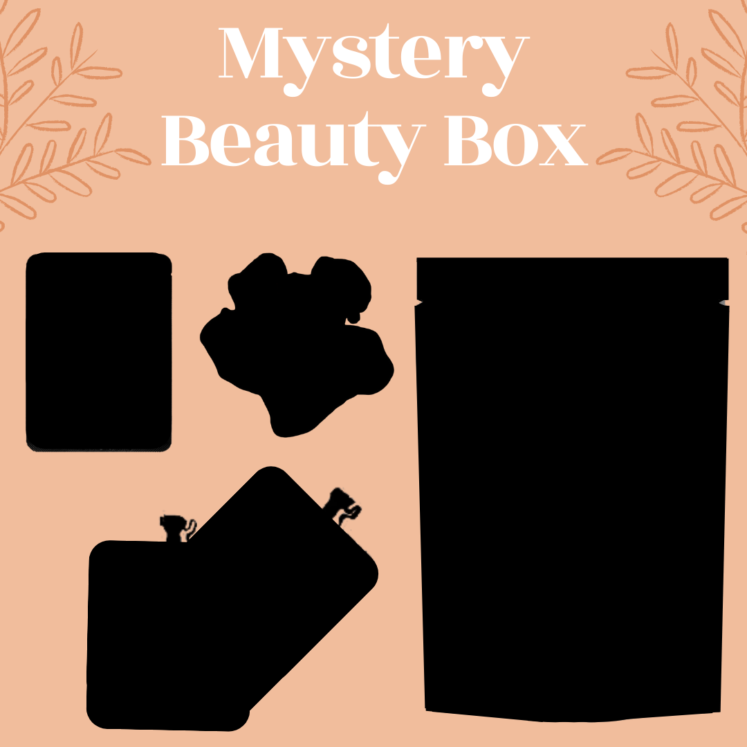 Mystery beauty