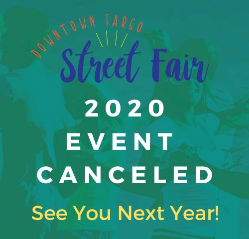 Fargo Halloween Events 2020 2020 Downtown Fargo Street Fair Canceled   Downtown Community