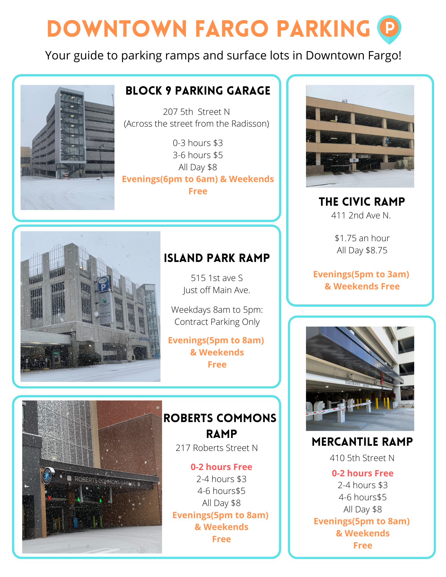 Downtown Fargo Parking Guide (2)